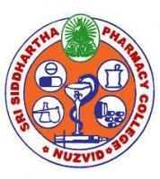 Sri Siddhartha Pharmacy College (SSPC) Nuzvid