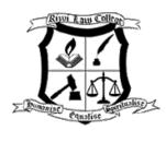 Rizvi Law College (RLC) Mumbai