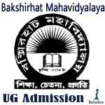 Bakshirhat Mahavidyalaya (BM) Coochbehar