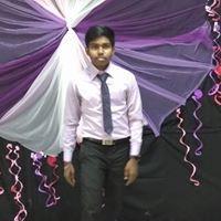 Jagdish Gupta