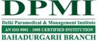 DPMI Nursing Institute in Bahadurgarh