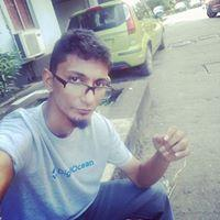 Souparno Majumder