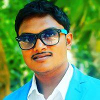 Vakati Ravichandra Reddy