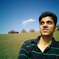 Akash Deep Choudhury