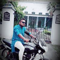 Anup Malik