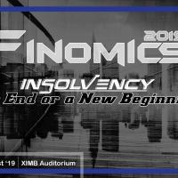 Finomics 2019 – Insolvency, the end of a new beginning