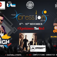 Business Events Galore at Xpressions – 2019
