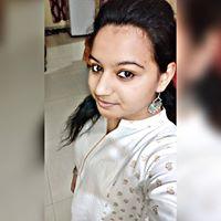 Anushree Shrivastava