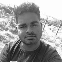 Ankit Maddeshiya