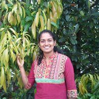 Nitha Jayaram