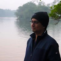 Sagnik Majumder