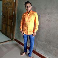 Durgesh Shinde