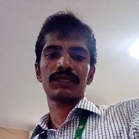 Ram Moorthi