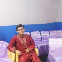 Souro Bhattachariya