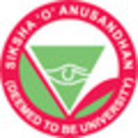 Siksha 'O' Anusandhan, Bhubaneswar