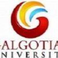 Galgotias University School of Business, Greater Noida